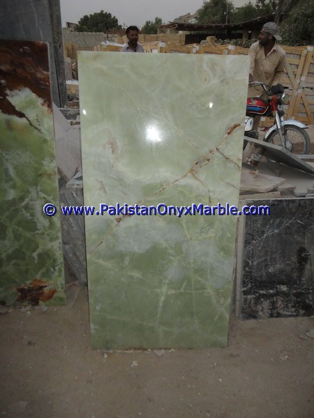 Green onyx countertops home hotel office resturent bar shop spa-15