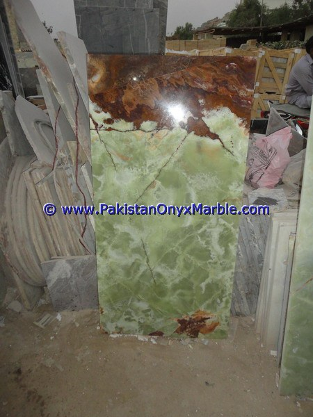 Green onyx countertops home hotel office resturent bar shop spa-16