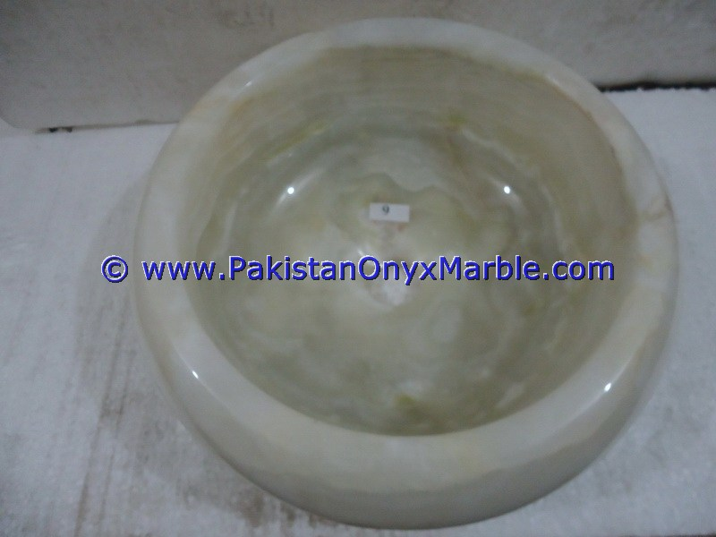 white Onyx sinks basins pedestal sinks kictchen sinks best quality white Onyx sink handmade vessel sinks Vessel Sink Shapes - Round,Octagonal,Oval,Square,Floral,Free Form and Artful Design